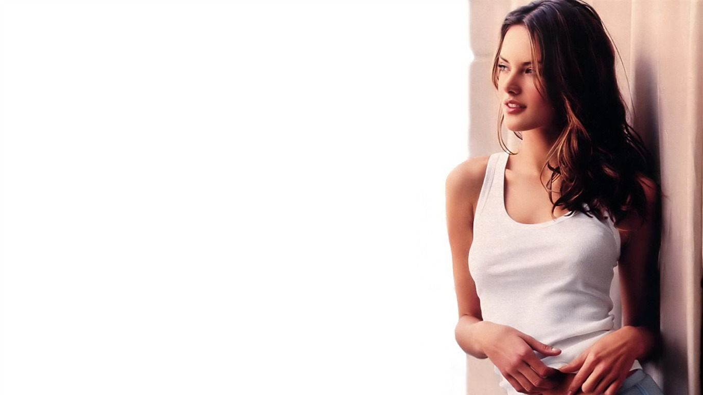 Alessandra Ambrosio 美しい壁紙 (3) #34 - 1366x768 壁紙ダウンロード ... Alessandra Ambrosio Photos