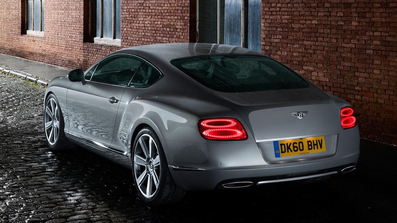 Bentley Continental GT - 2010 HD