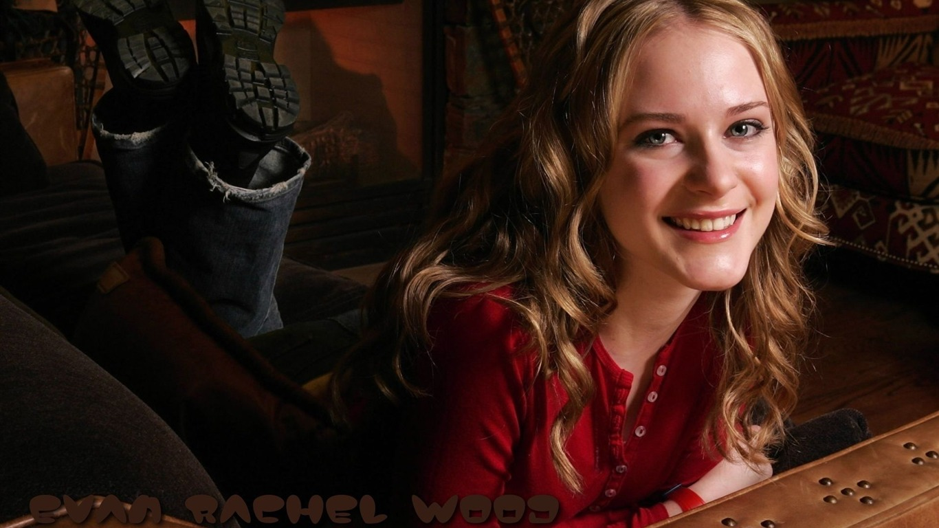 evan rachel wood sch&#... Evan Rachel Wood