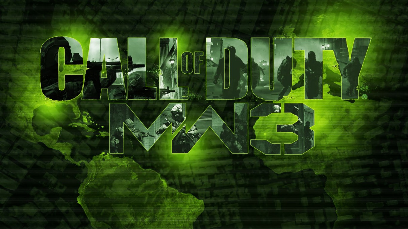 Call Of Duty MW3 HD Wallpapers 7