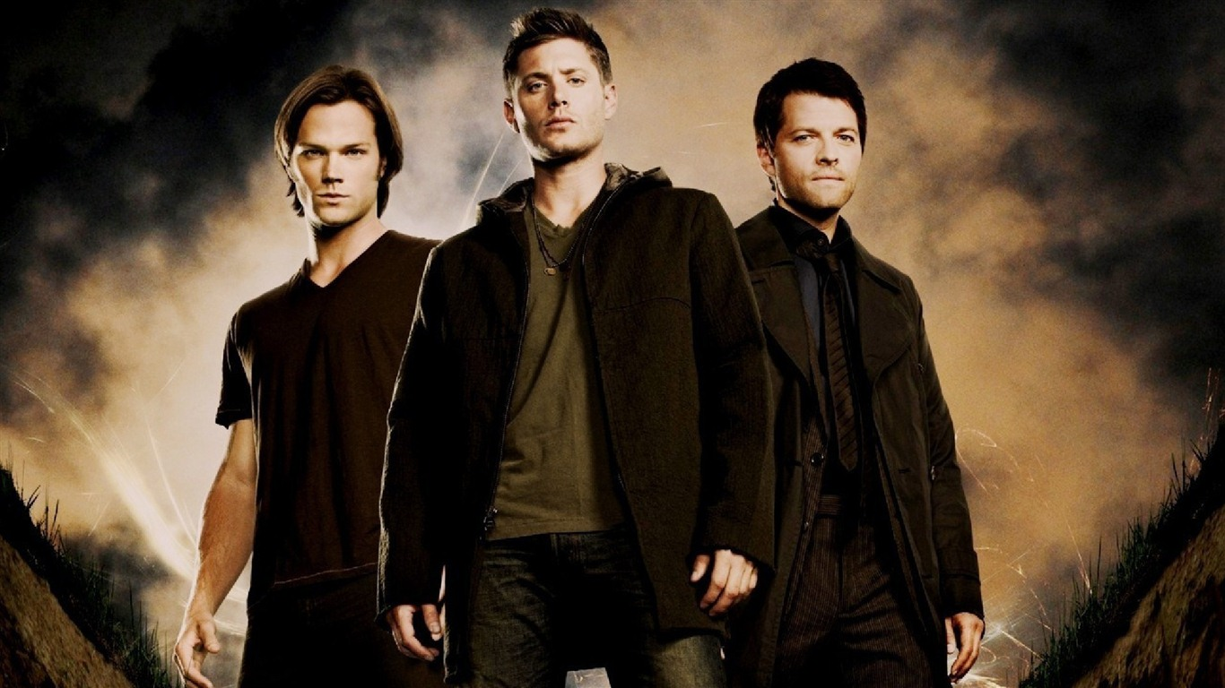 Supernatural HD wallpapers #22 - 1366x768 Wallpaper ...