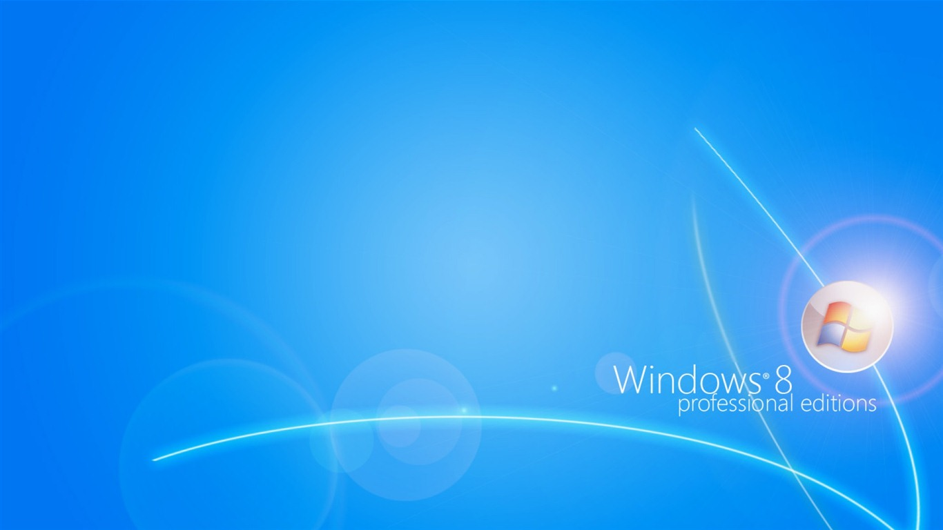Fond d 39 cran windows 8 theme 2 14 1366x768 fond d for Theme d ecran