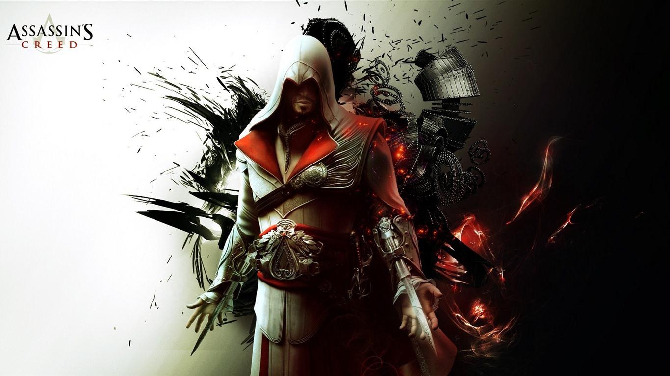 assassins creed revelations hd wallpapers 15 1366x768