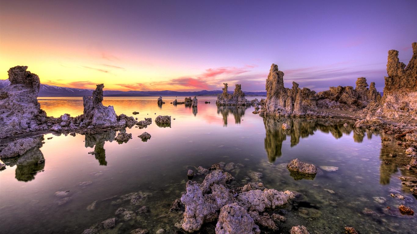 Dead sea paysages magnifiques fonds d 39 cran hd 11 for Fonds ecran paysages superbes