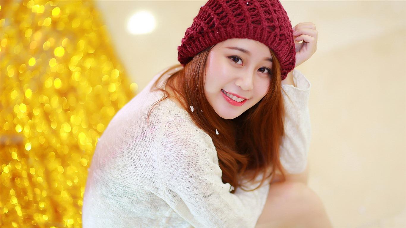 亚洲高清合集一区_清纯可爱年轻的亚洲女孩 高清壁纸合集(一)36 - 1366x