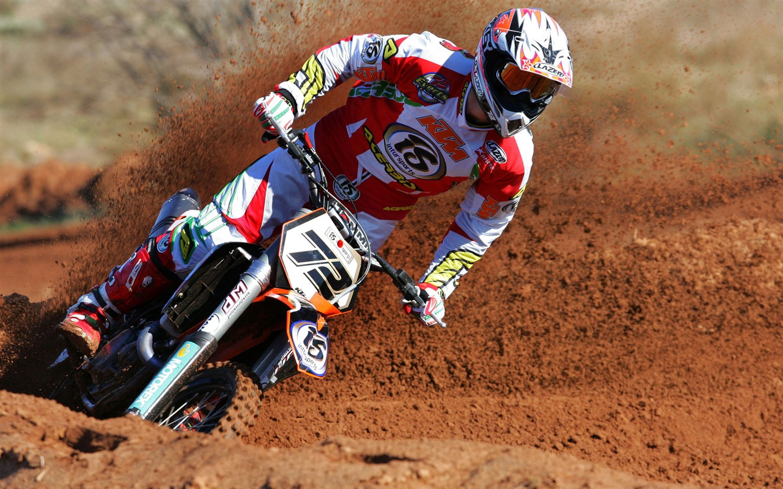 Honda Dirt Bike Wallpapers - 3 of 7 - 1600x1200 - Motorcycle USA ...