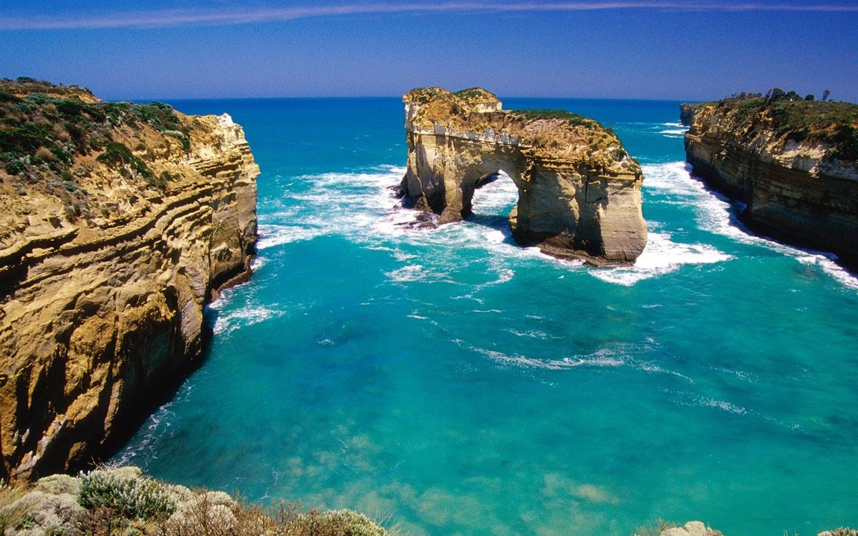 Красивые пейзажи австралии 27 1440x900