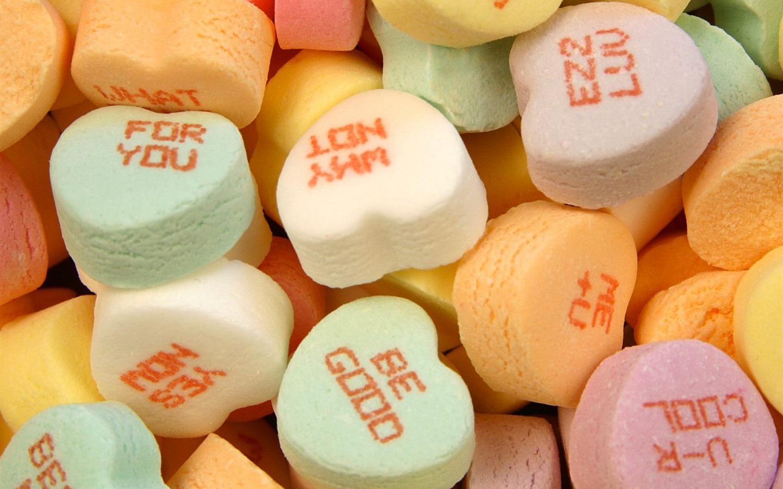 Die Unauslöschliche Valentinstag Schokolade #9   1440x900.