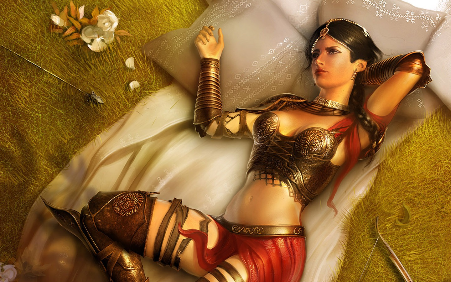 Erotic game mobile adult image