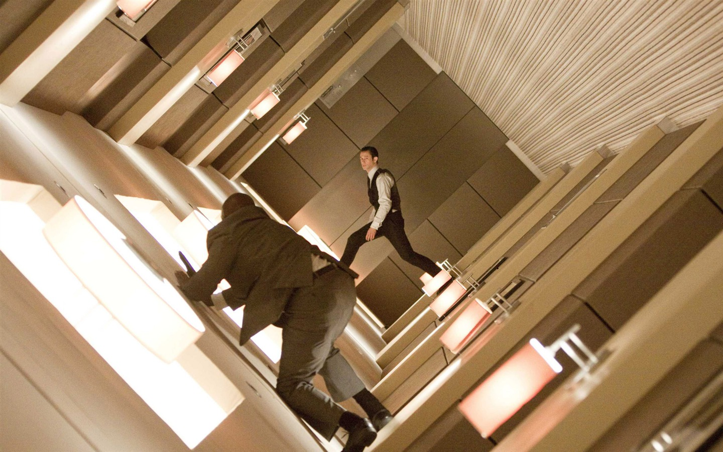 inception hd wallpaper #3 - 1440x900 wallpaper download - inception