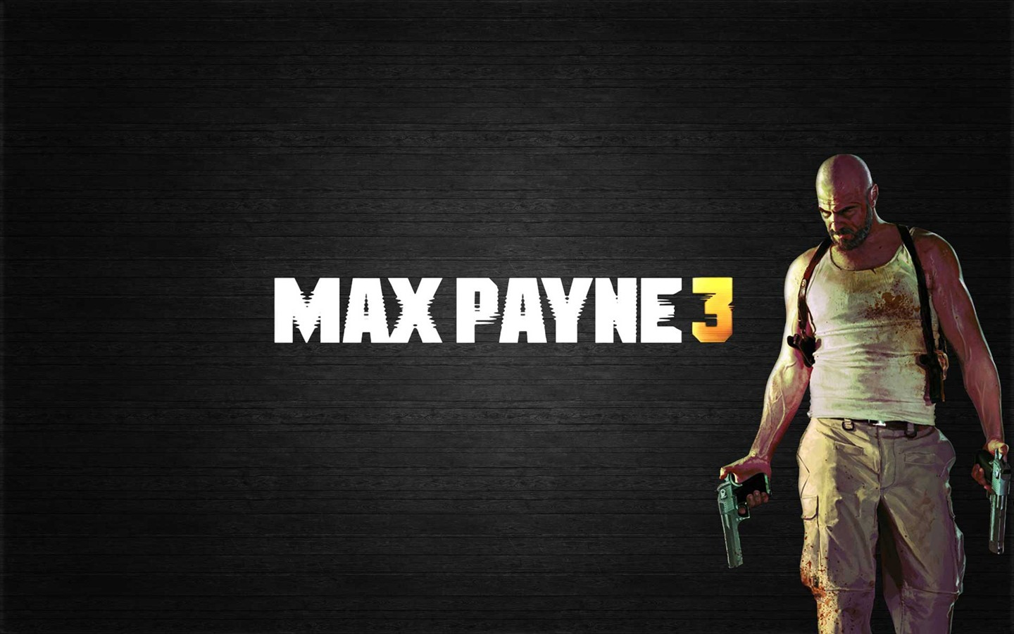 Max Payne 3 Hd Wallpapers 11 1440x900 Wallpaper Download Max