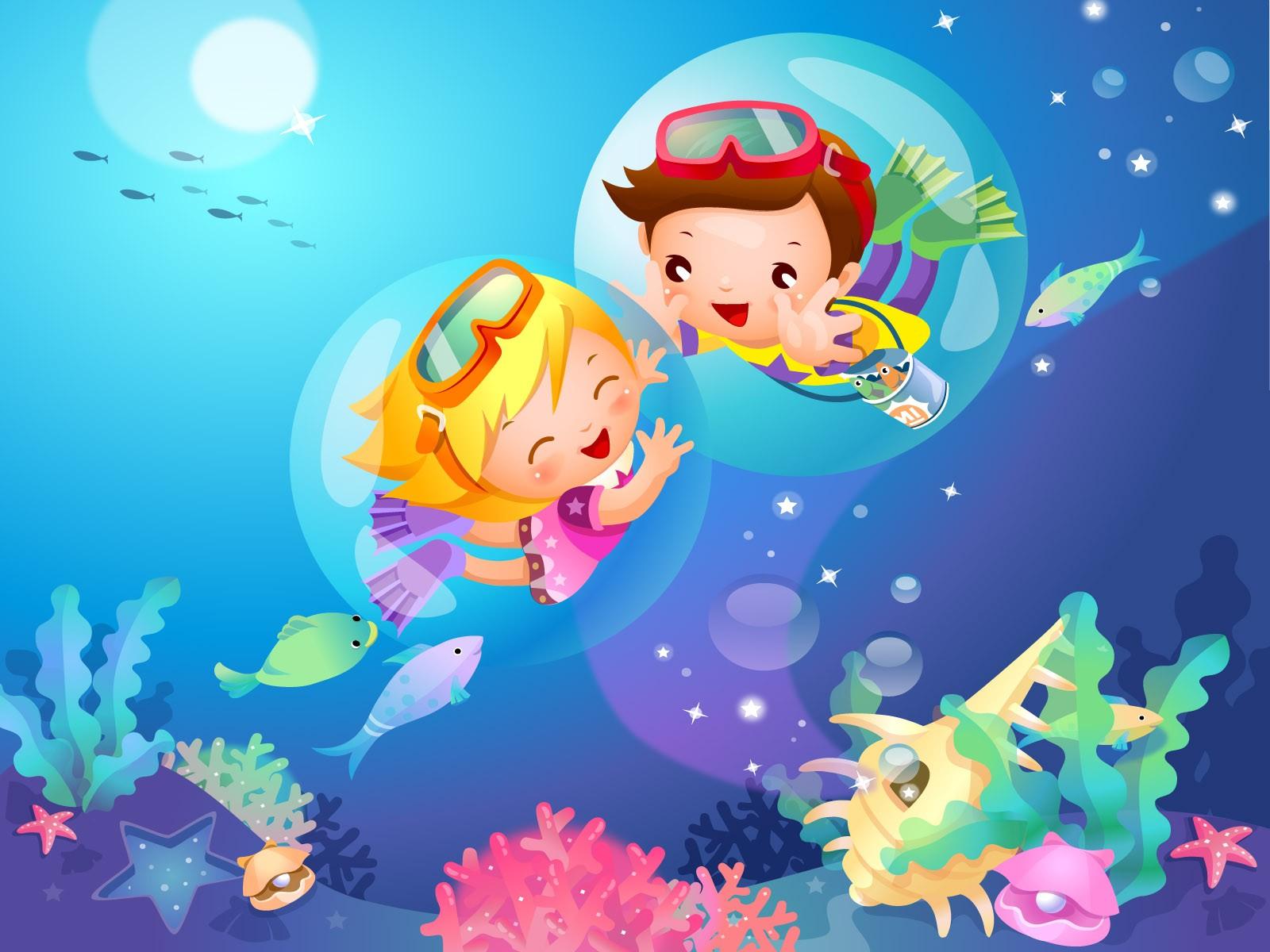Childhood Dreams Alba Kreslene Tapety 19 1600x1200 Wallpaper Ke