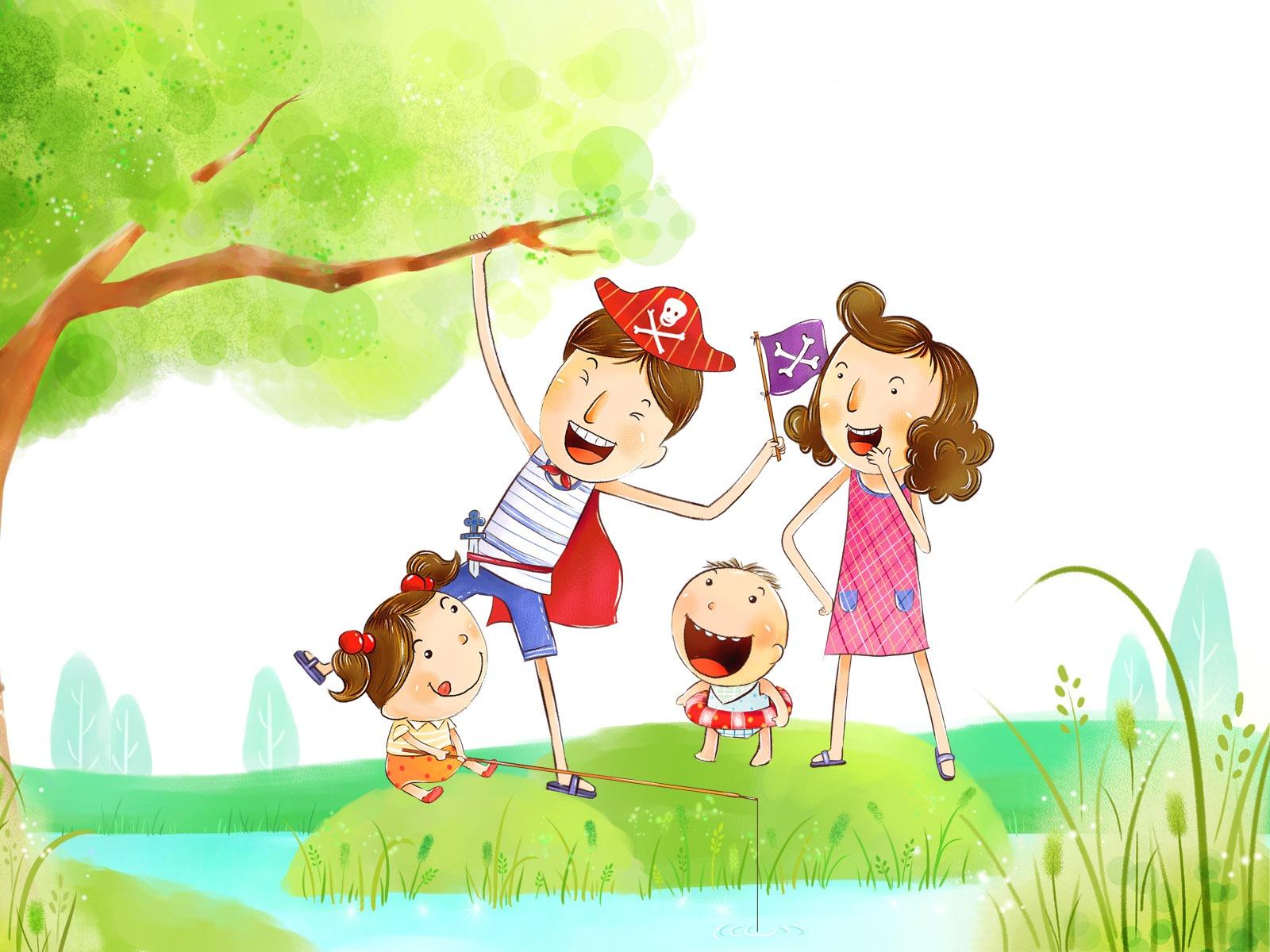 Картинка спортивная для детей