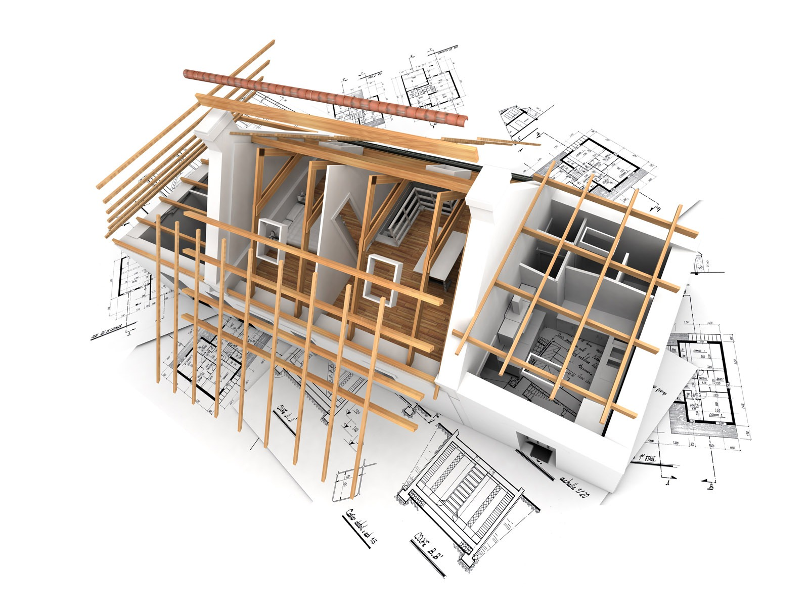 Проектирование коттеджей - строительство и ремонт в украине .