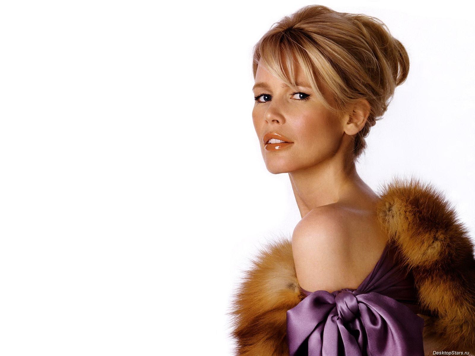 Claudia Schiffer hermoso fondo de pantalla  4 - 1600x1200 Fondos de ... 93eee754cbe4