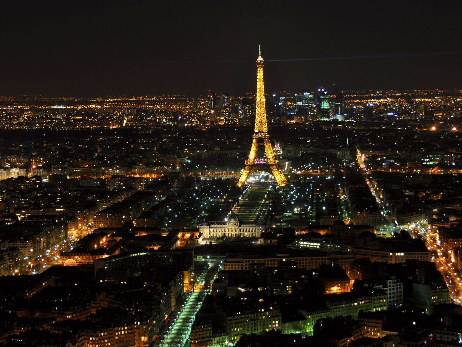 Paysage paris 15 for Paris paysage