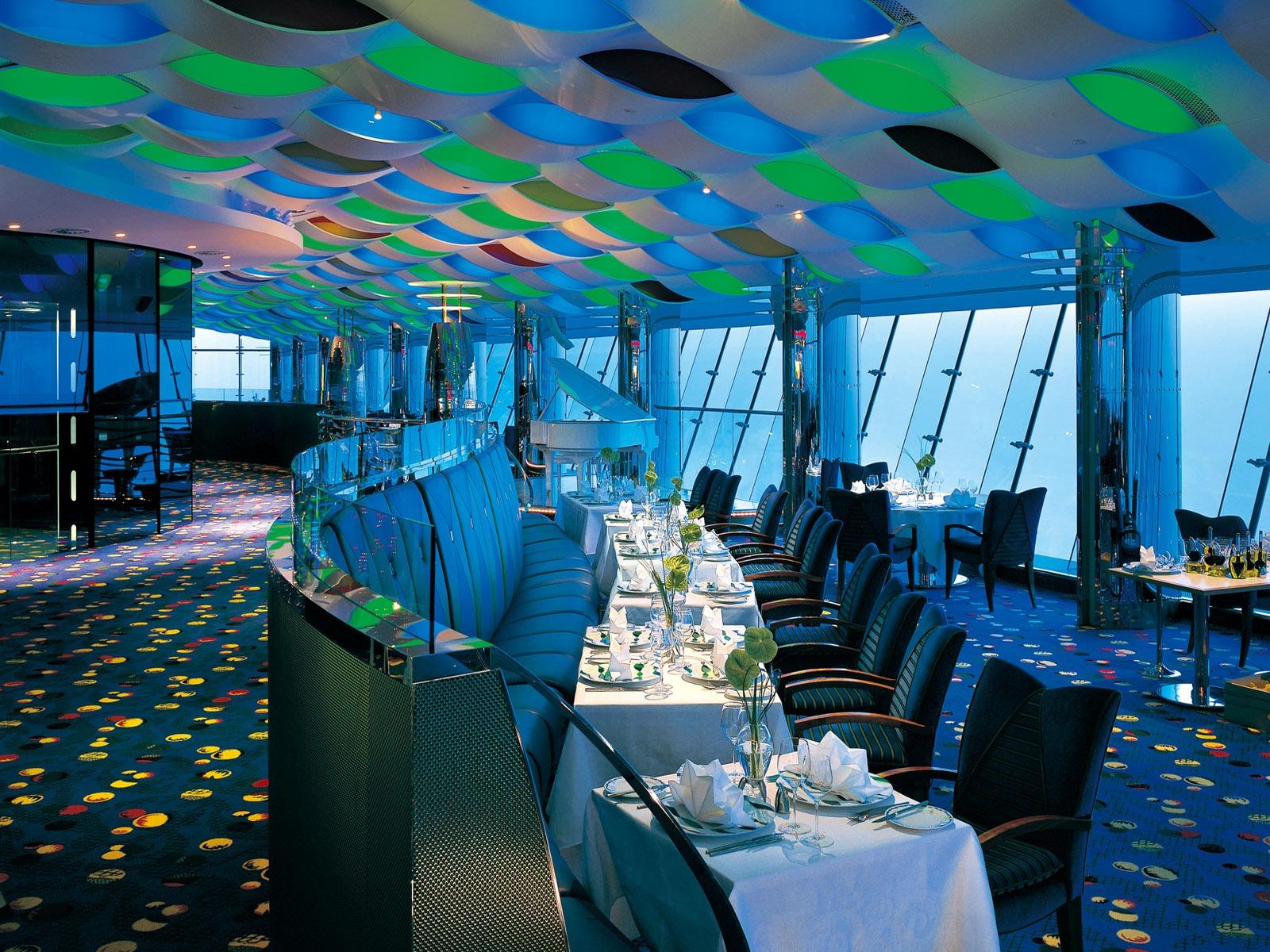 Sieben Sterne Hotel Burj Dubai Tapeten 7 1600x1200 Wallpaper