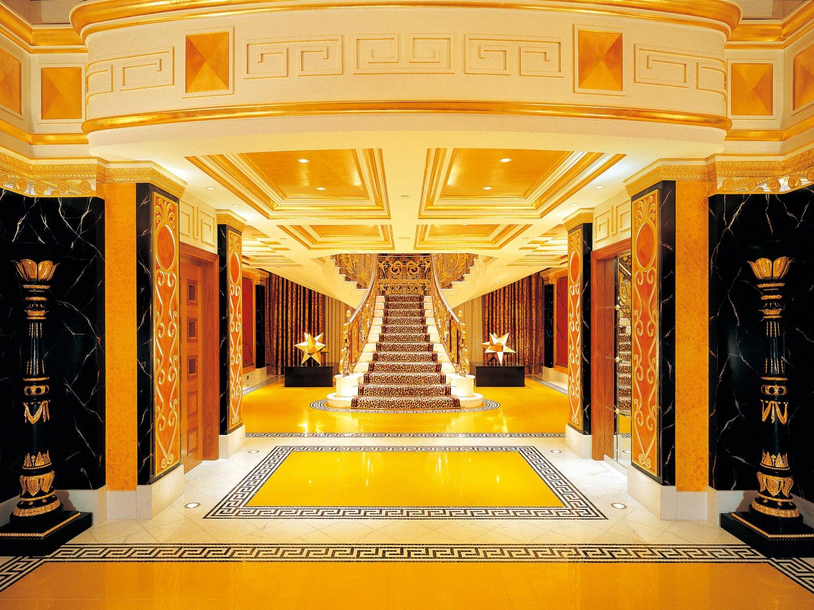 Seven star hotel burj dubai wallpapers 10 1600x1200 for Ten star hotel in dubai