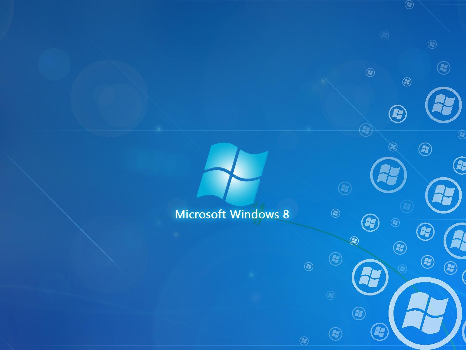 Windows 8 主题壁纸 18Windows 8 主题壁纸 系统图片