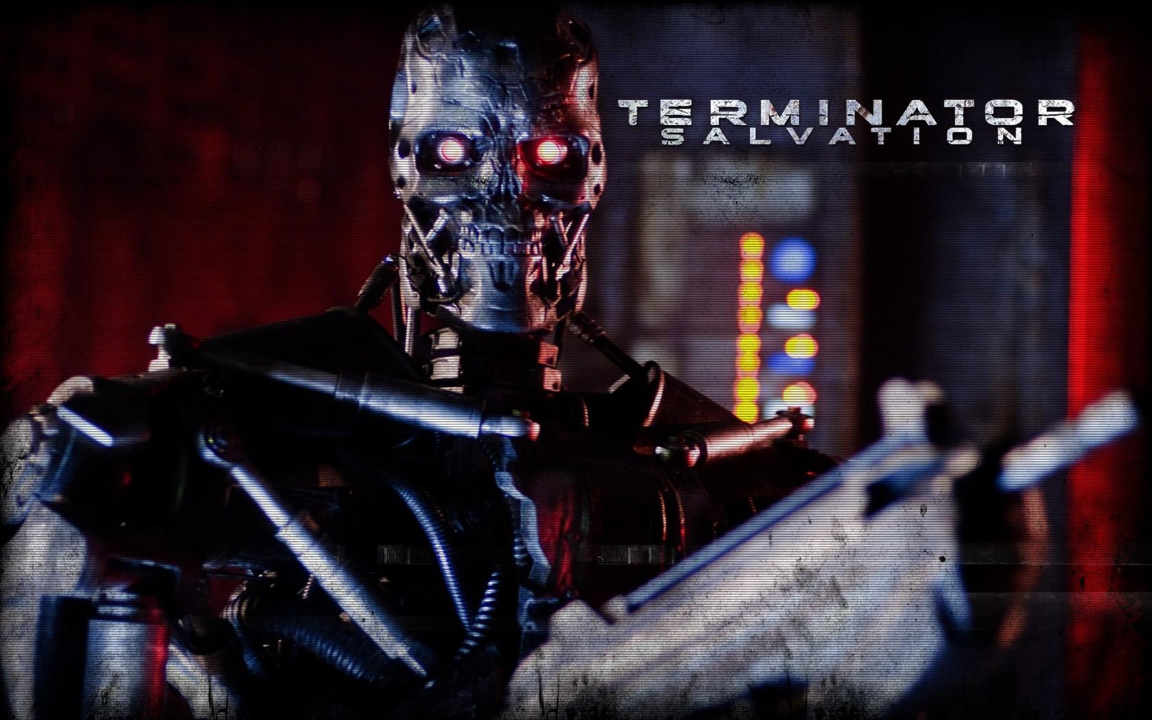 wallpaper terminator 1