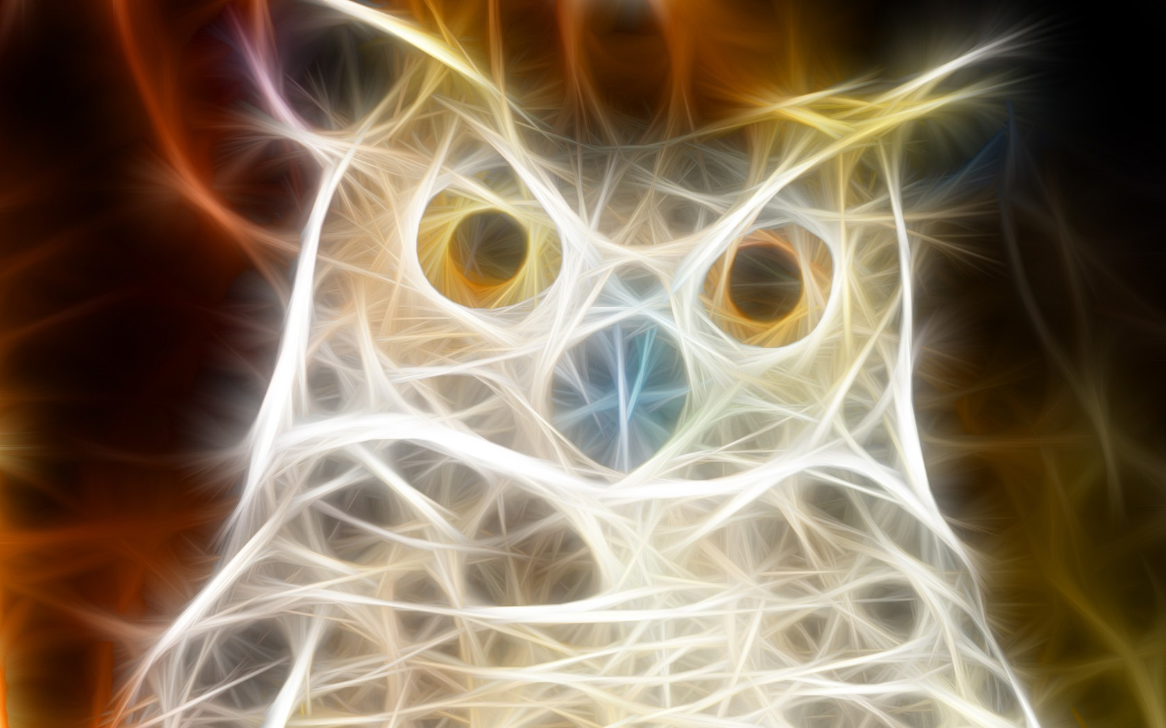 Cool Animal Wallpaper Light 2
