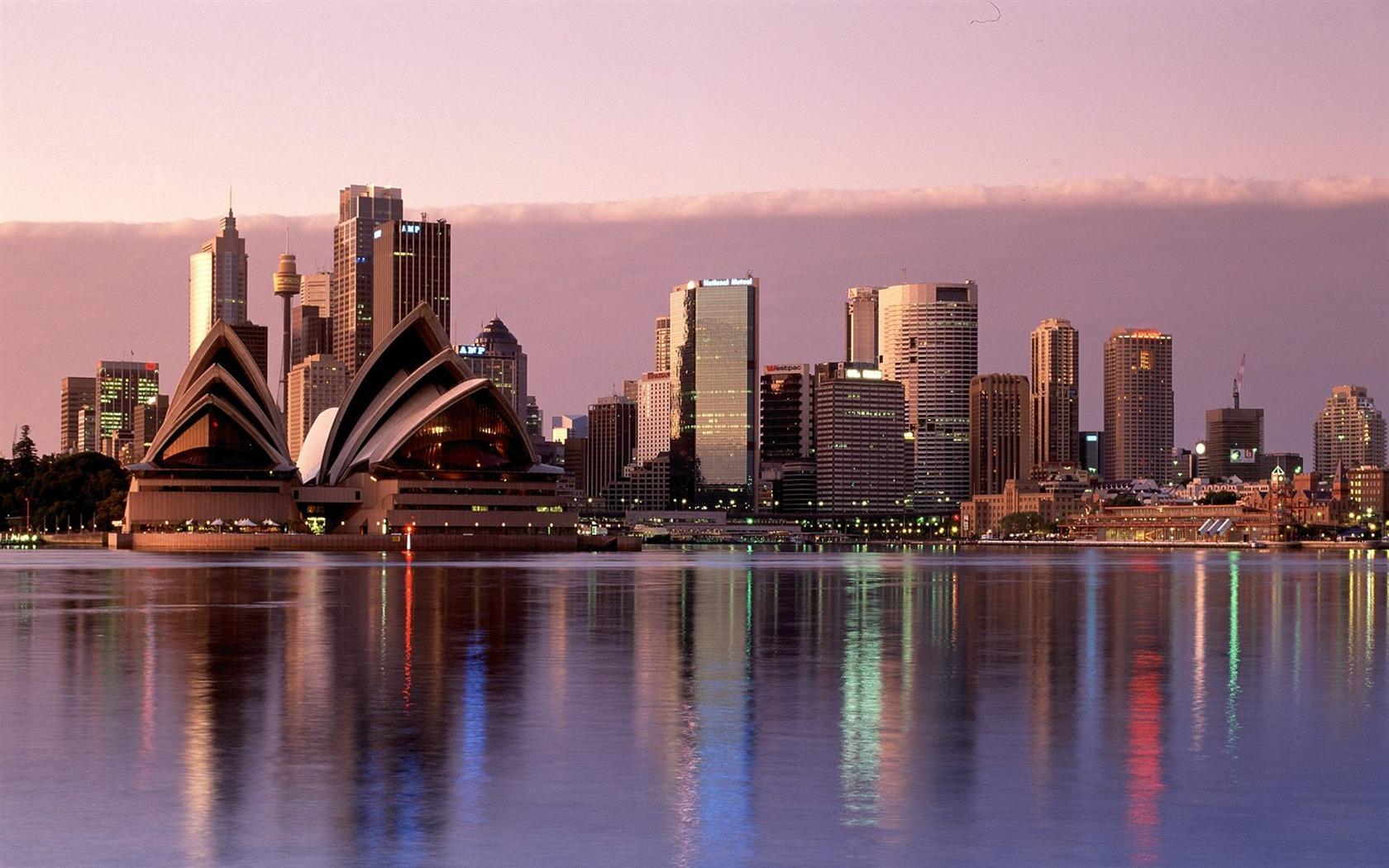 Beschreibung features schöne landschaft von australien 17