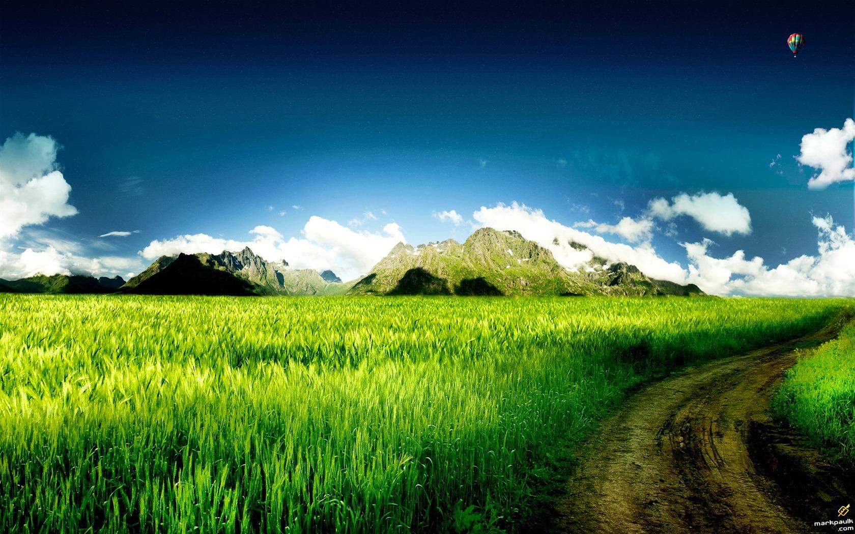 HD Widescreen Wallpapers Landscape #17