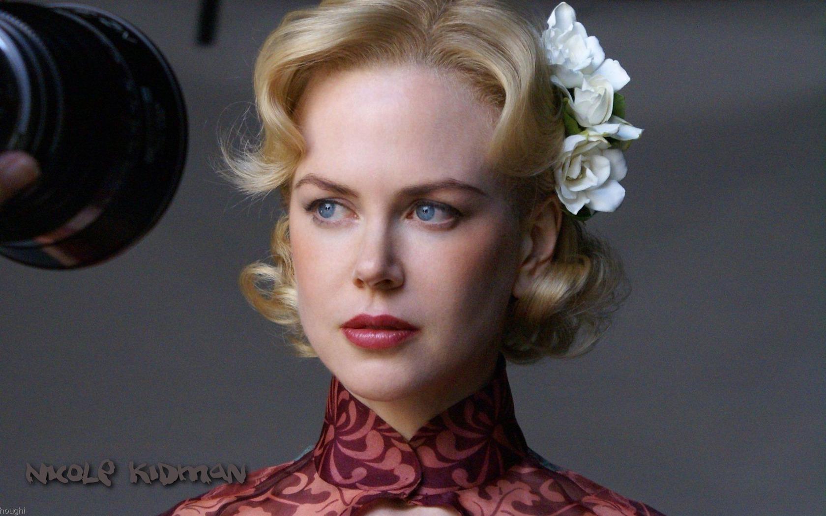 Николь Кидман Nicole Kidman 1990 фото  ThePlace