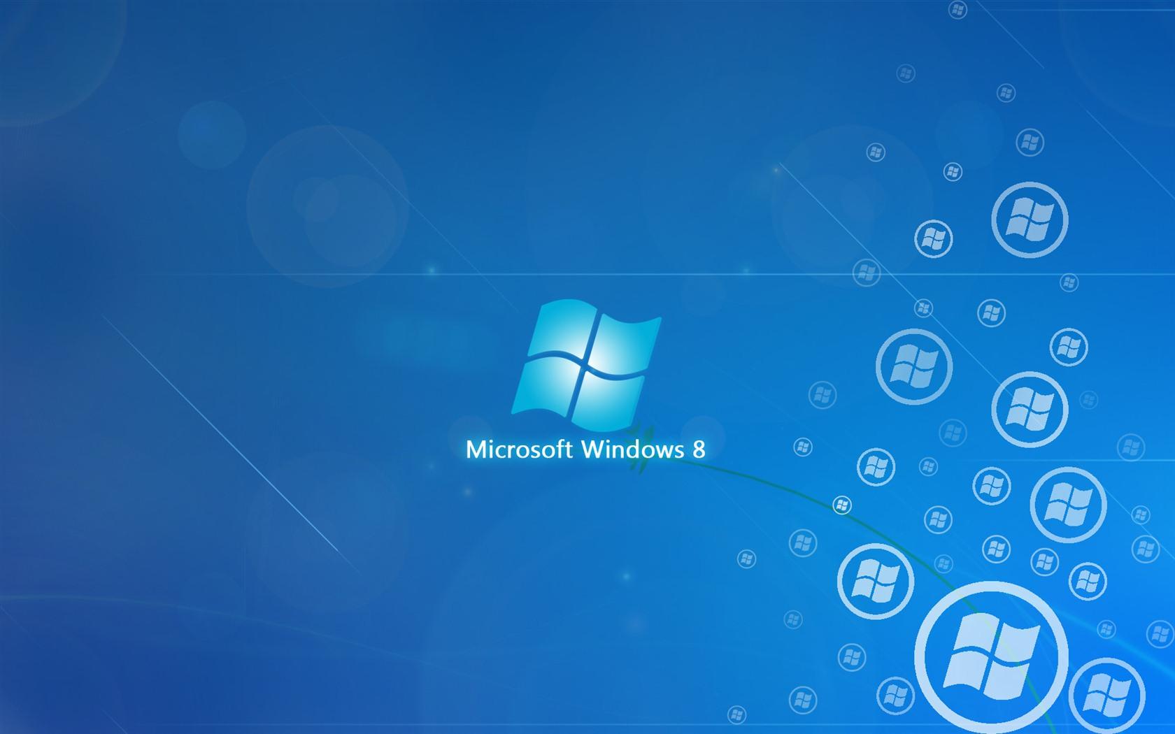 Windowsの8テーマの壁紙(2) #18 - 1680x1050.