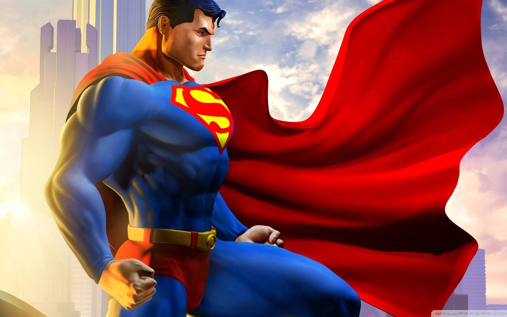 スーパーマン (架空の人物)の画像 p1_27