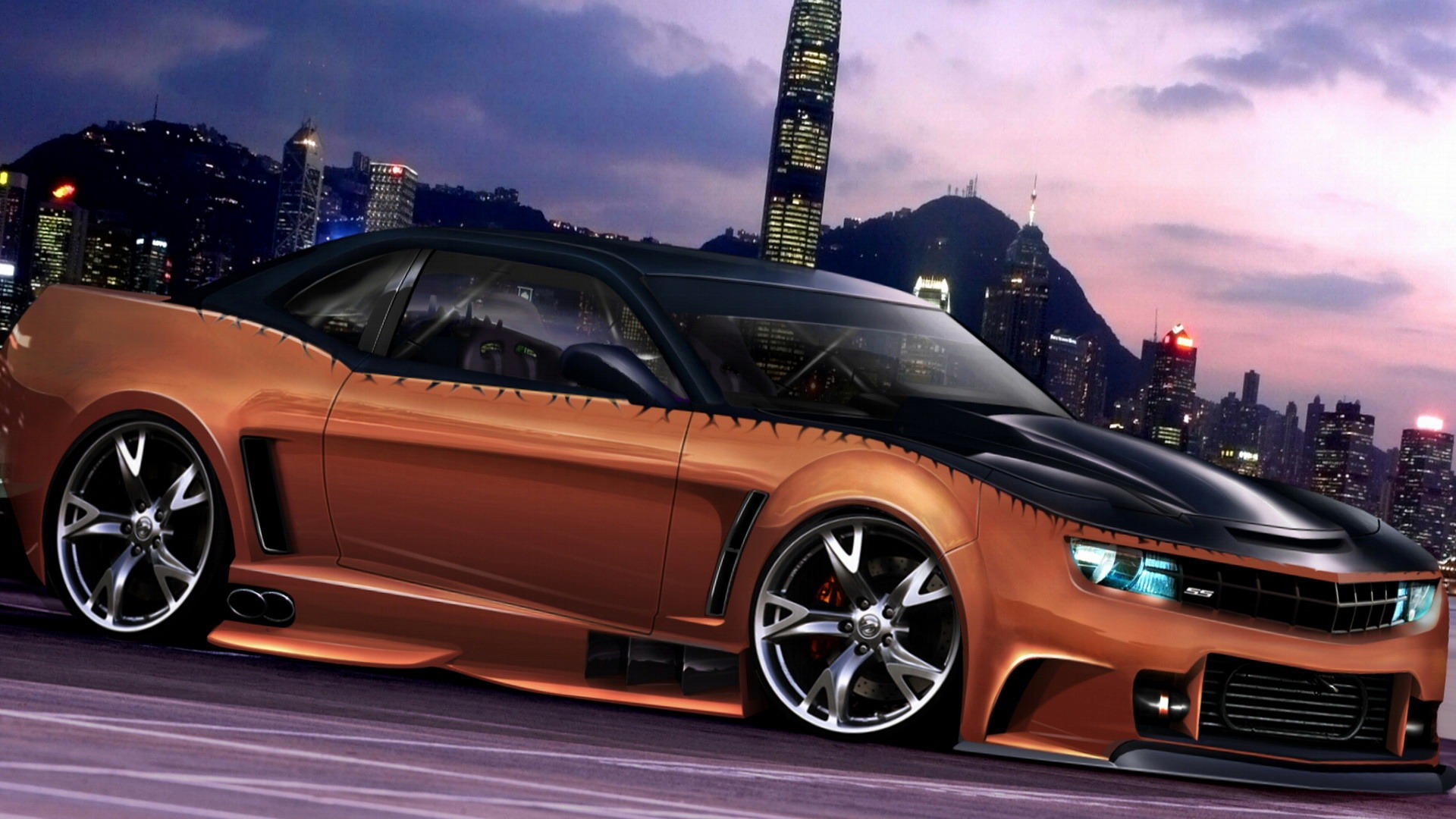 cool cars wallpapers for pc