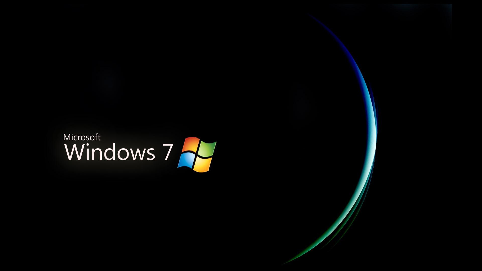 Windows7のテーマの壁紙(2) #4 - 1920x1080.