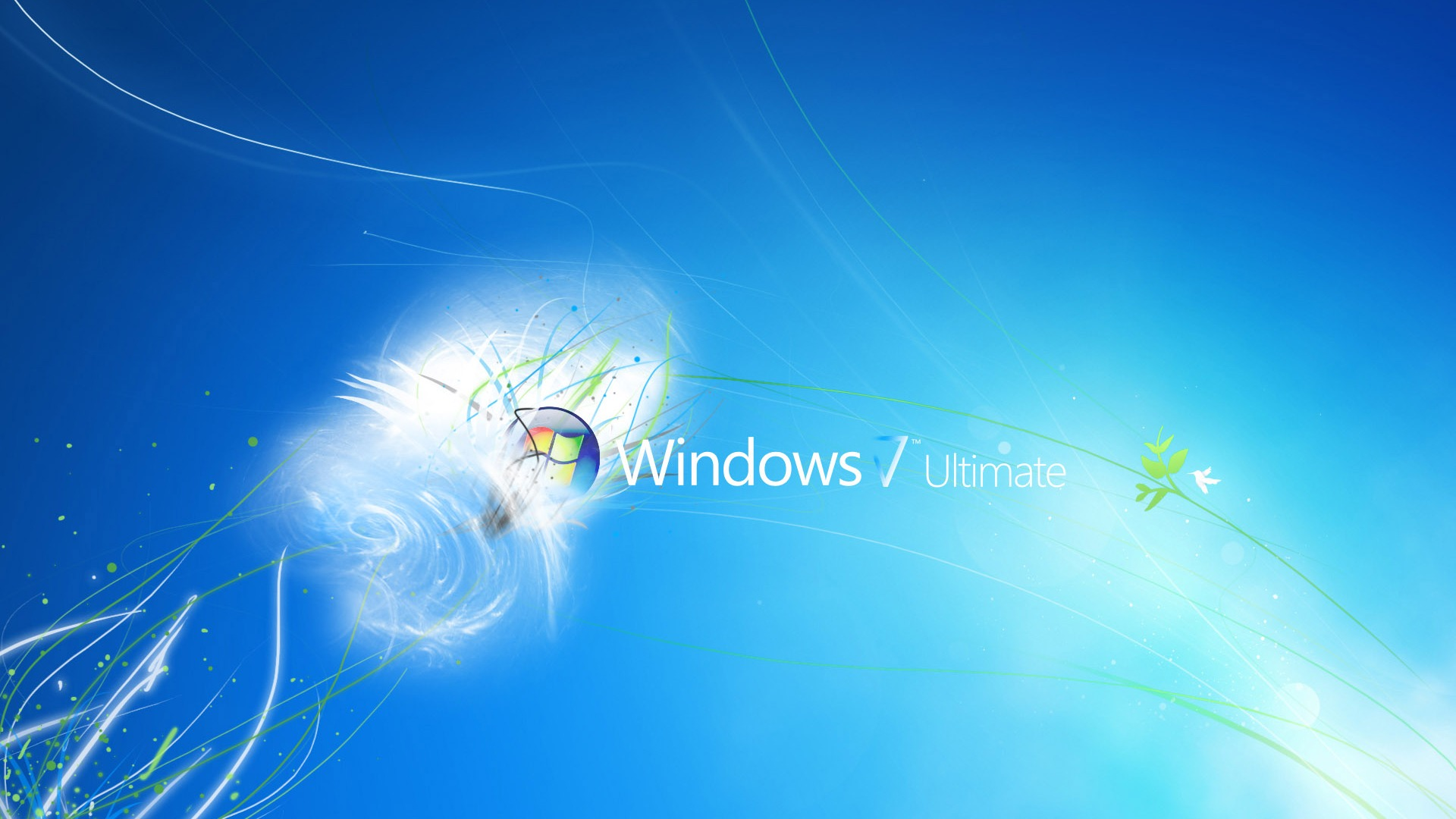 Windows7 fond d 39 cran th me 2 11 1920x1080 fond d for Theme d ecran