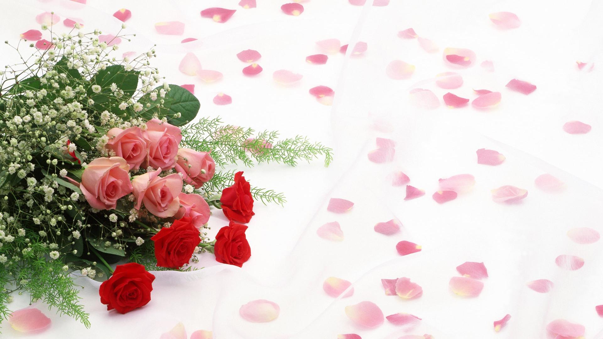 Flores Boda Artículos Fondos De Pantalla 1 6 1920x1080 Fondos