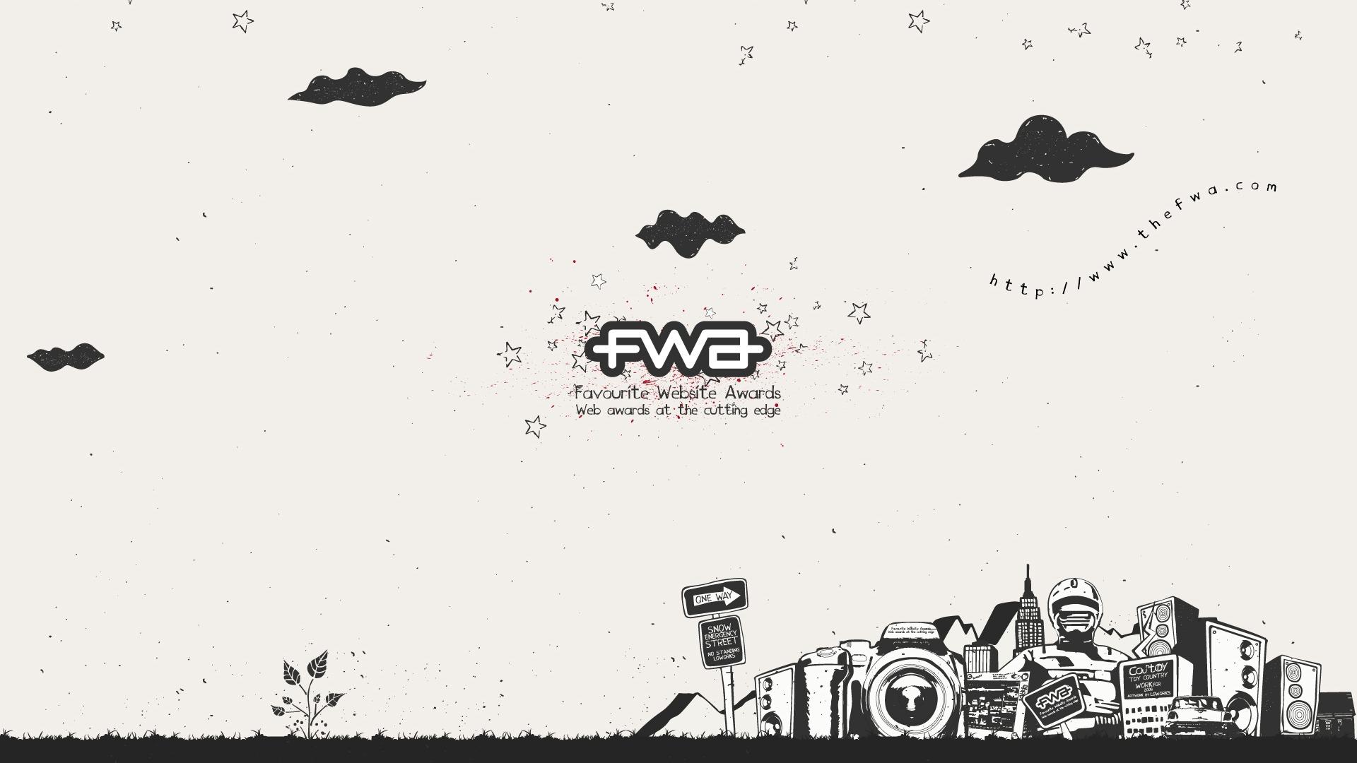 fwa_宽屏fwa专辑壁纸(六)8 - 1920x1080