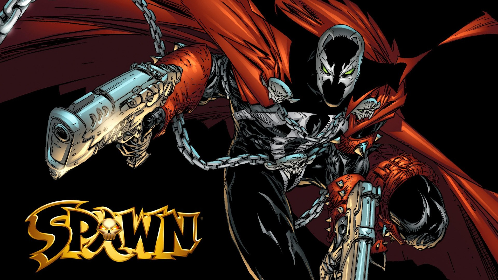 Spawn HD Wallpapers 15