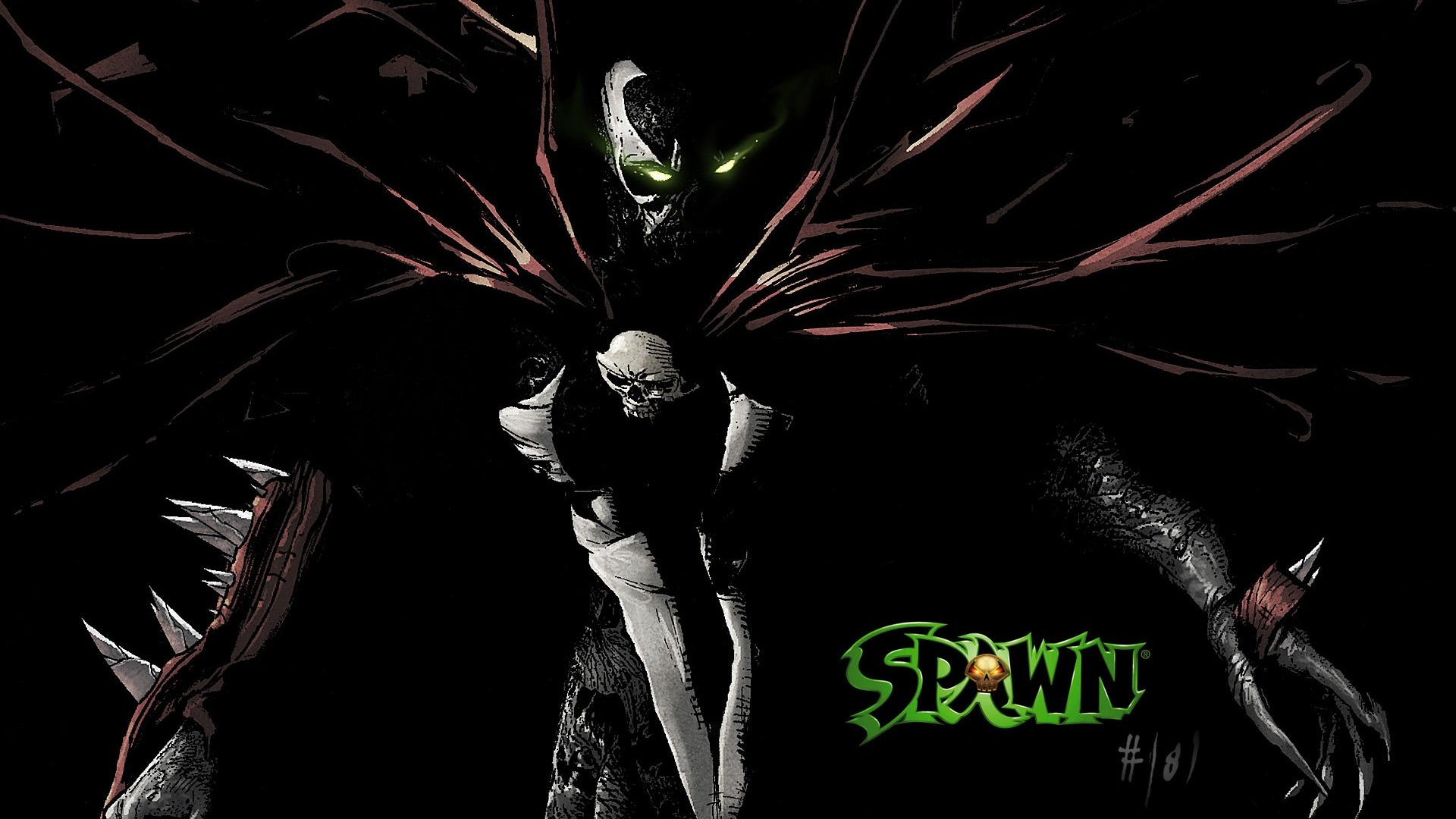 Spawn HD Wallpapers 21