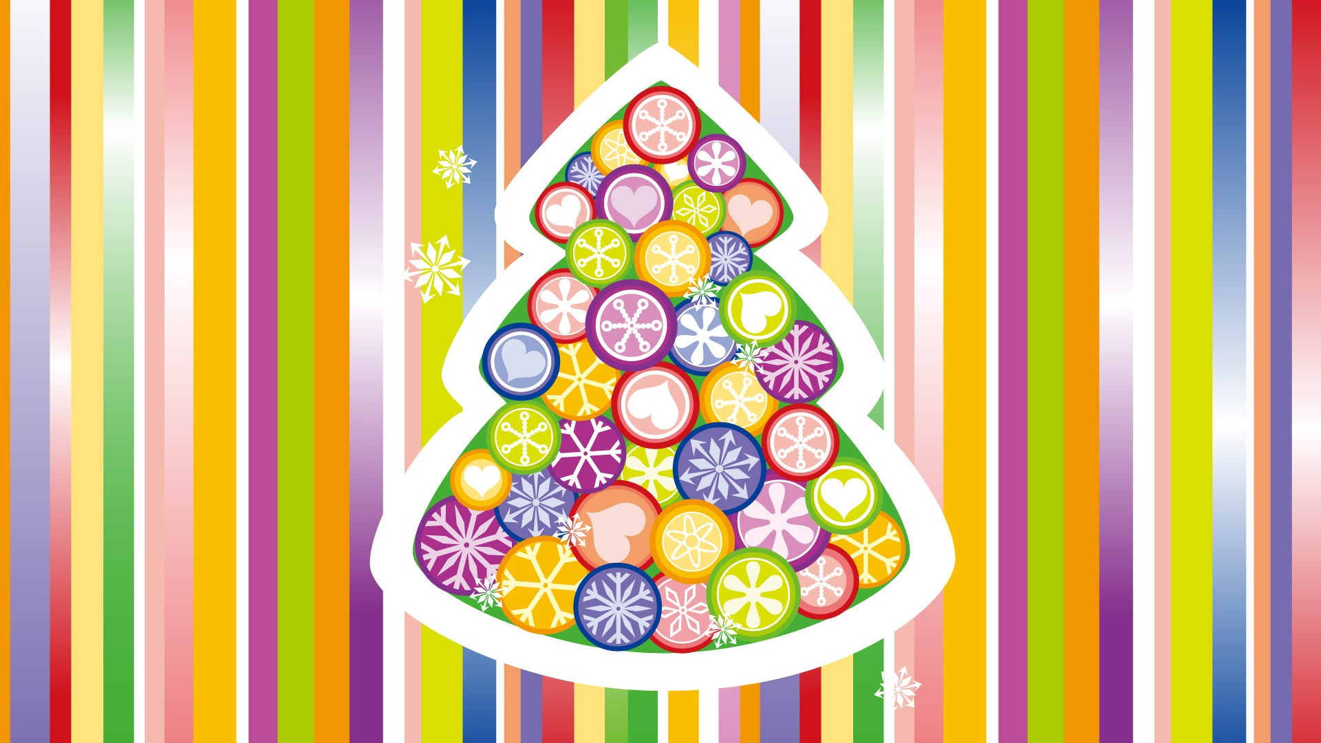 Christmas Tree Down
