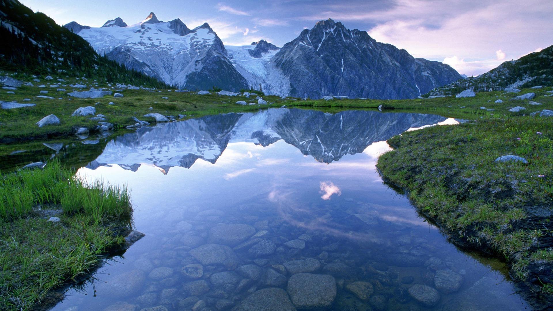landscape wallpaper 1 - photo #10