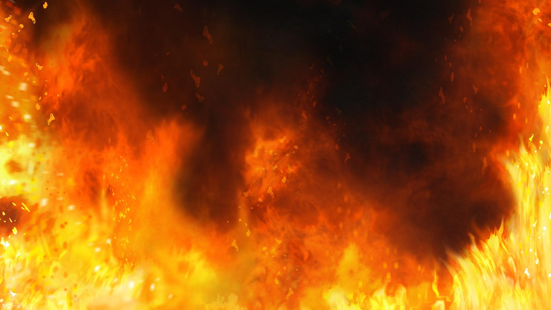 炎の特徴のHD壁紙 #6 - 1920x1080   炎の特徴のHD壁紙 #6