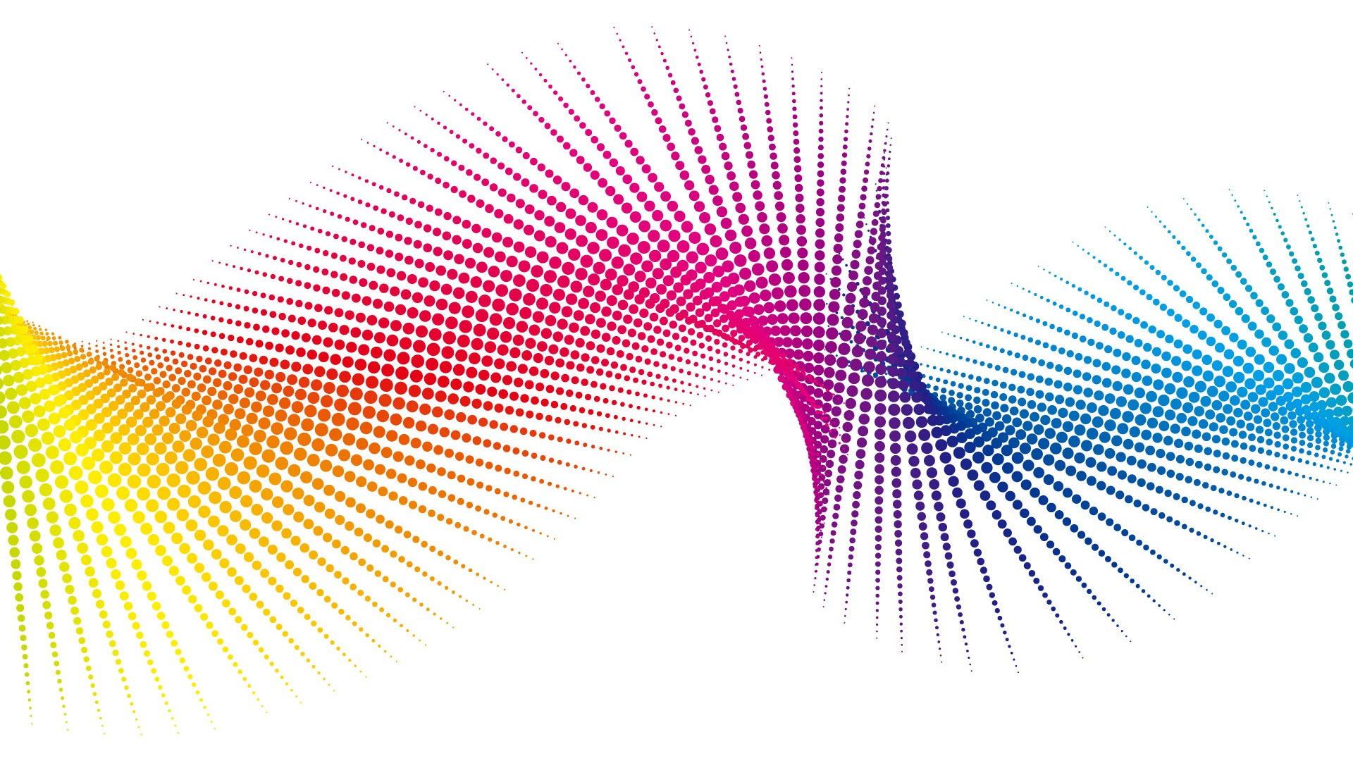 Colorful vector background wallpaper 3 4 1920x1080 for Different wallpaper designs