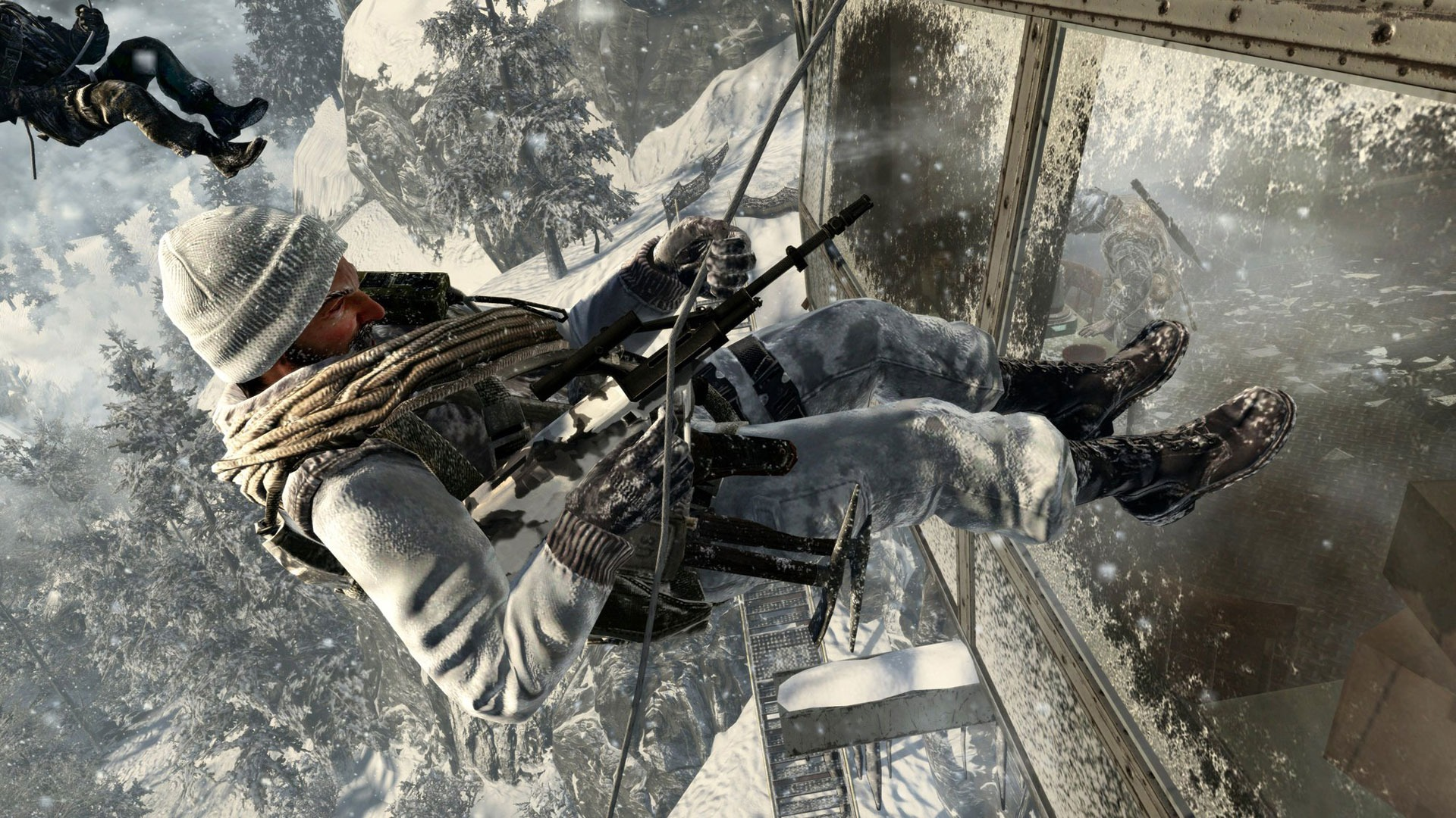Call Of Duty Wallpaper 1920x1080