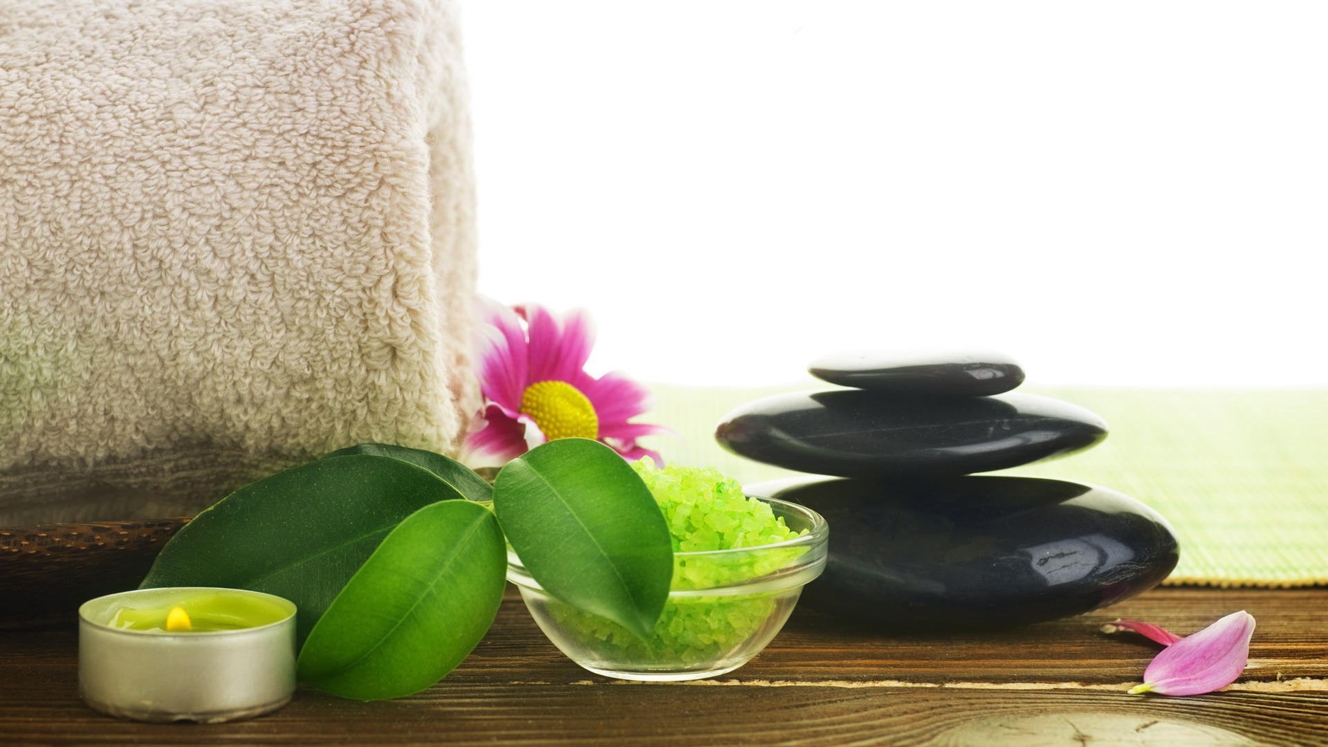 spa treatment wallpaper -#main