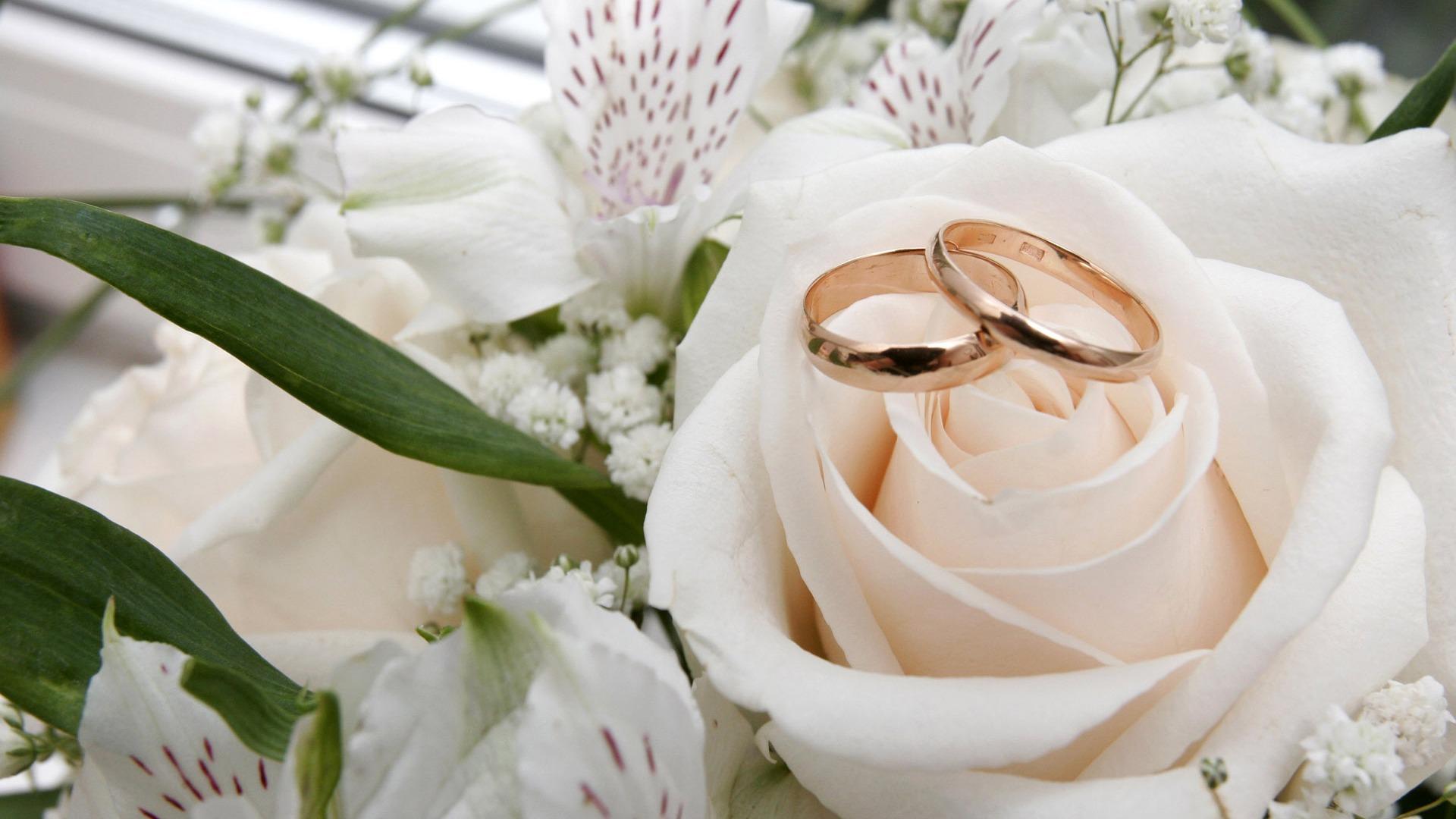Bodas y fondos de escritorio de anillo de bodas (1) 2 , 1920x1080.
