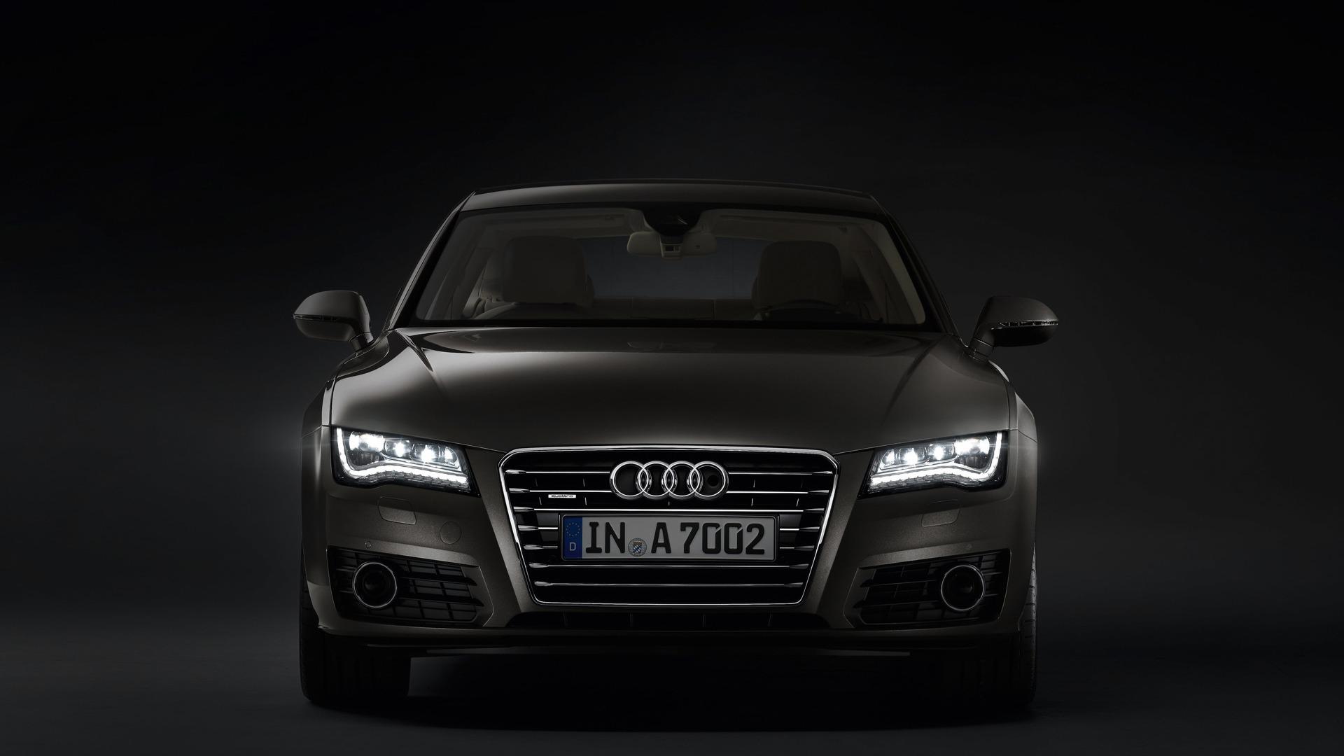 Audi a7 wallpaper 1920x1080