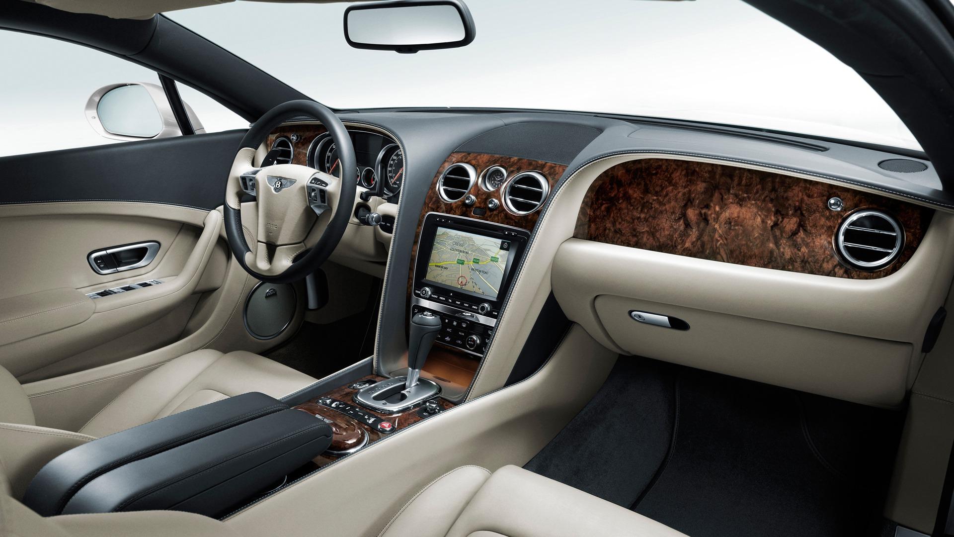 Bentley Continental Gt 2010 Hd Wallpaper 36 1920x1080