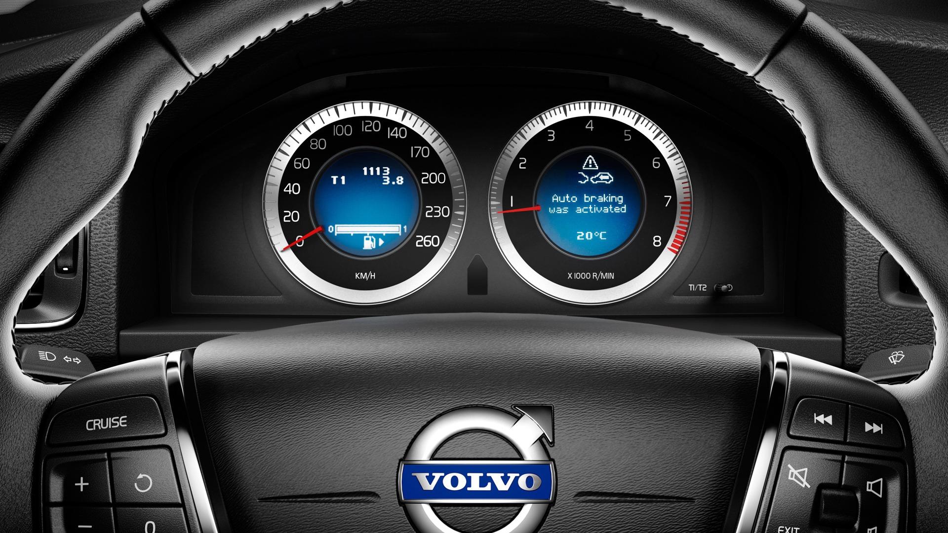 Volvo V60 2010 Hd Wallpaper 18 1920x1080 Wallpaper