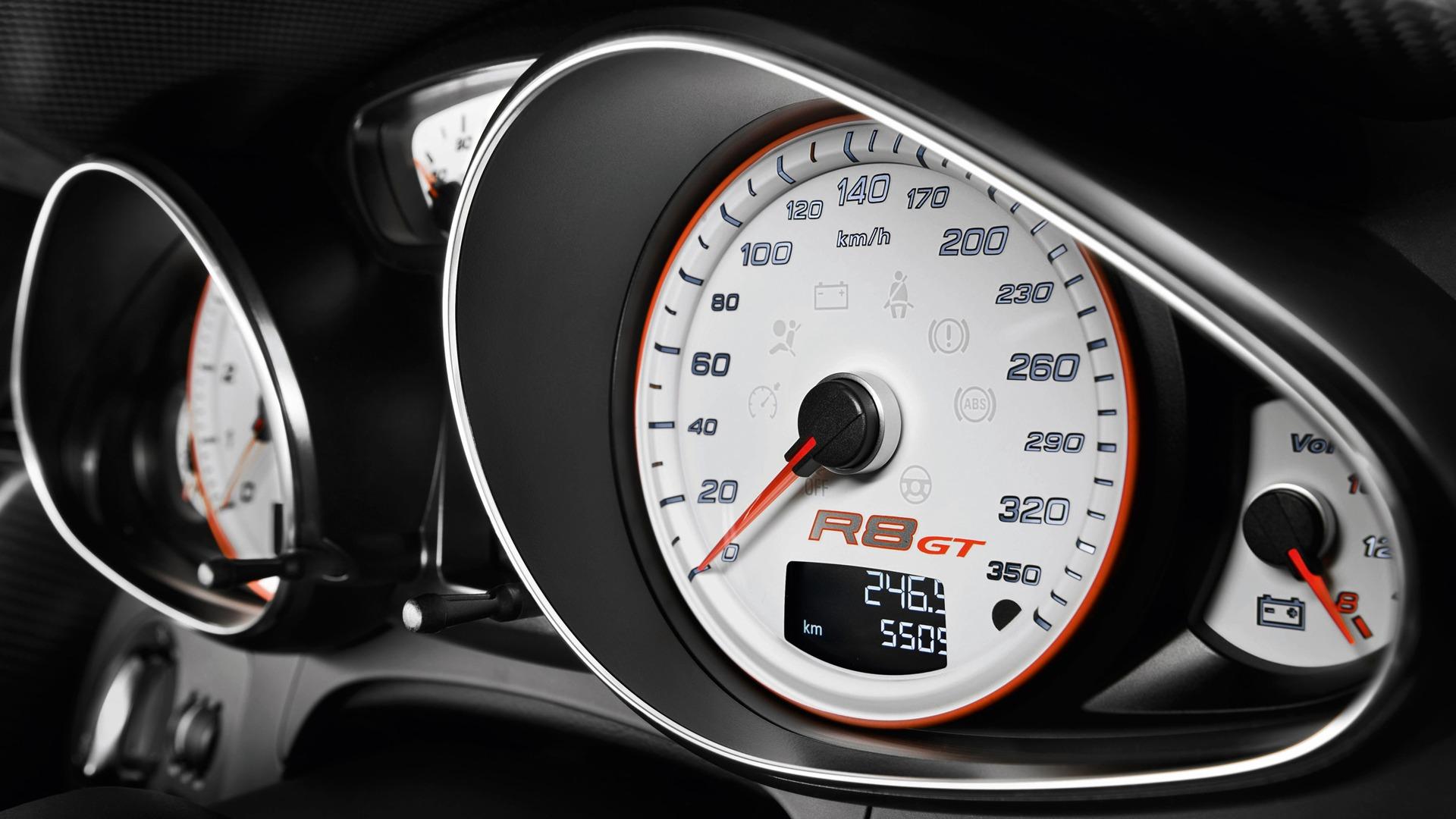 Audi R8 Gt 2010 Hd Wallpaper 15 1920x1080 Wallpaper