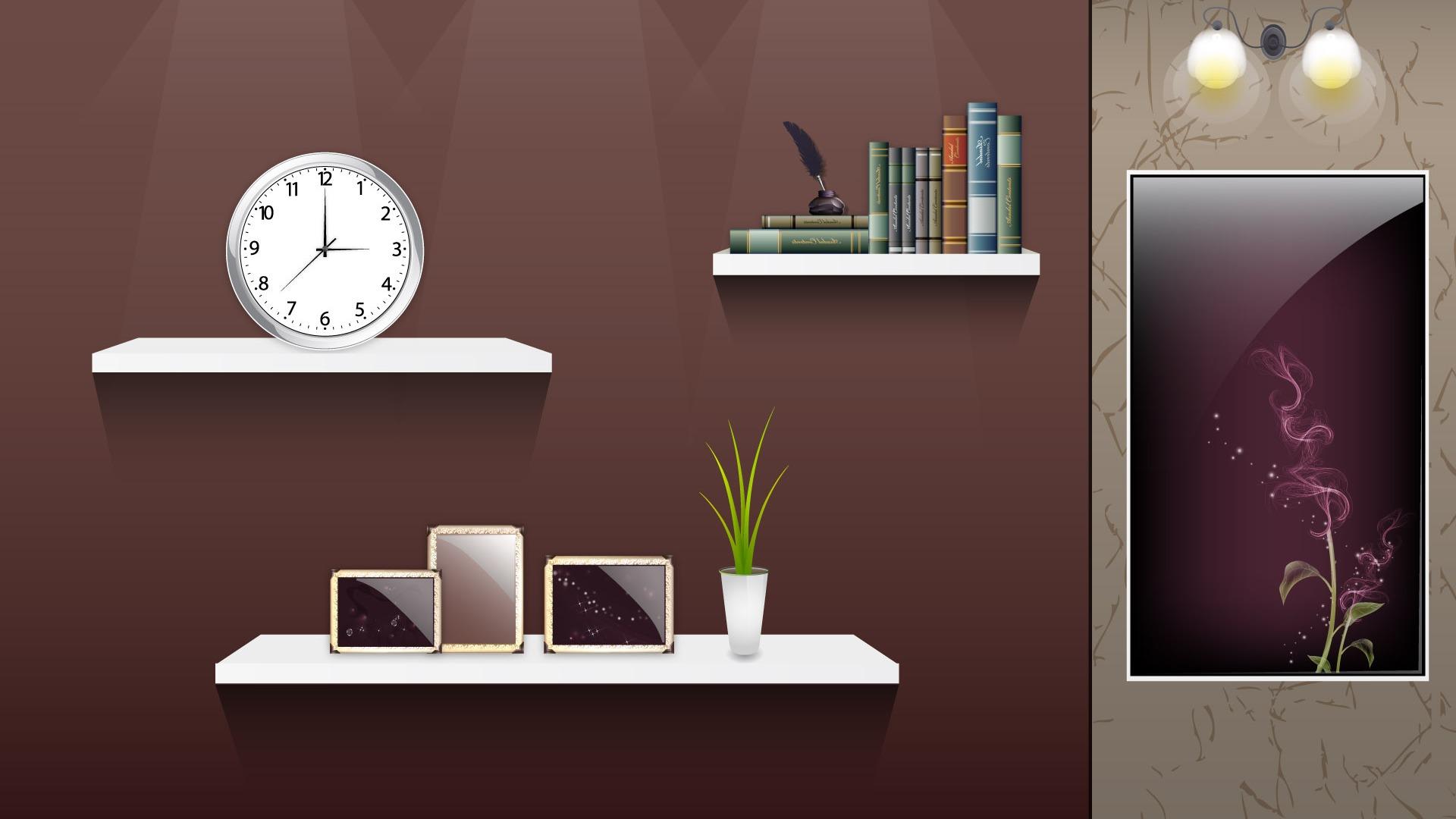 Vector doma tapety (4) #3 - 1920x1080 wallpaper ke stazeni -.
