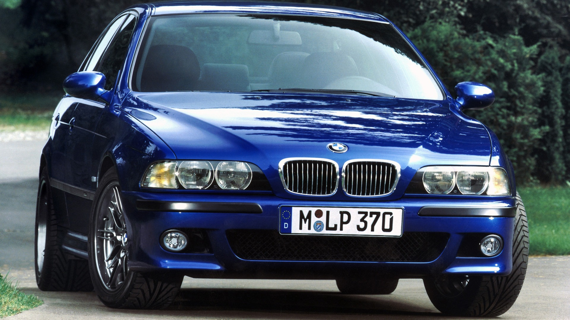 Bmw M5 E39 Hd Wallpaper 1 1920x1080 Wallpaper Download